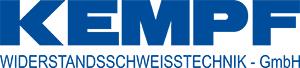 Kempf – Widerstandschweisstechnik GmbH Logo